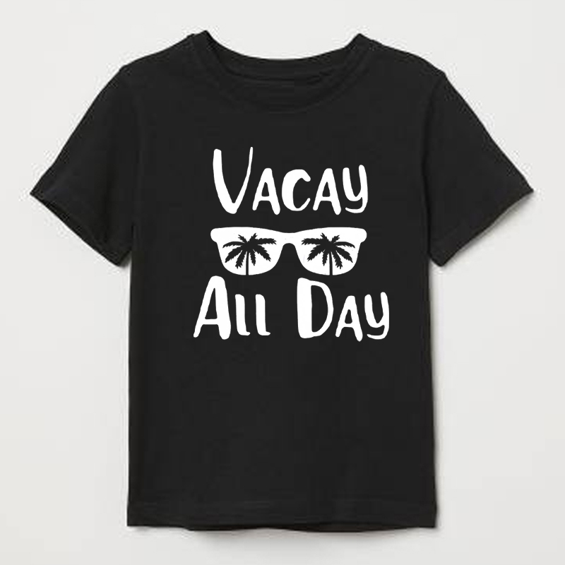 Shirt - Vacay All Day