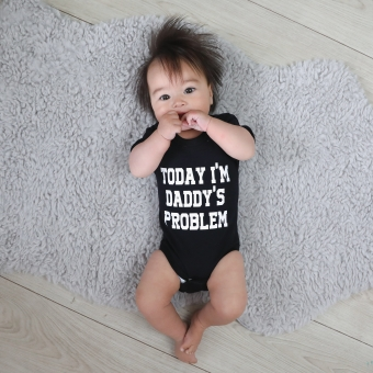 Romper | Today i'm Daddy's problem