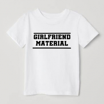 Shirt - GIRLFRIEND MATERIAL