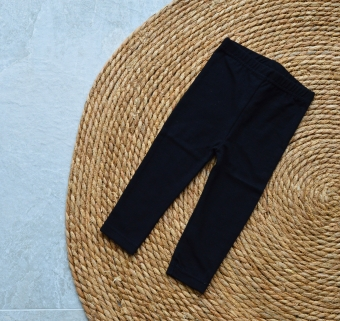 Legging basic black