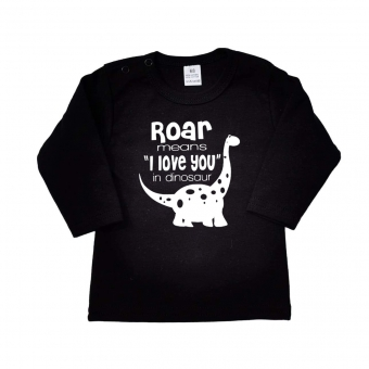 Shirt Roar means