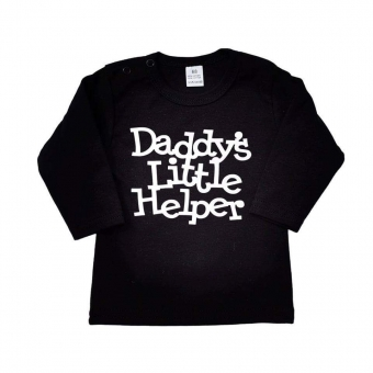 Shirt Daddy's Little Helper