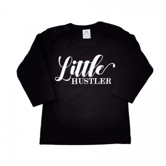 Shirt Little Hustler
