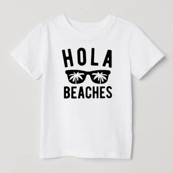 Shirt - Hola Beaches
