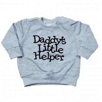 Sweater Daddy's Little Helper